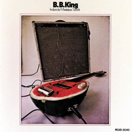 499 B B King Live In Cook County Jail 1971