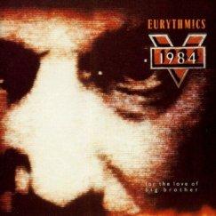 492 Eurythmics Touch 1983
