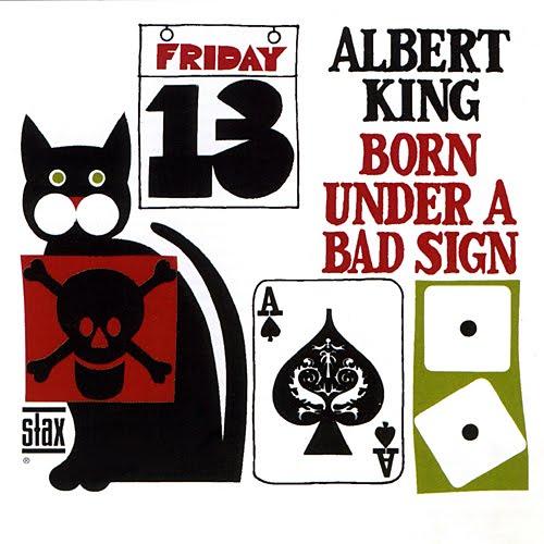 491 Albert King Born Under A Bad Sign 1967