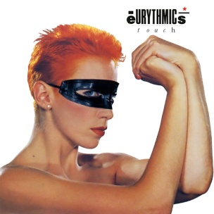 Eurythmics--Touch--albumcoverproject.com-