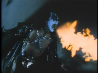 Kiss meets the phantom of the park 3