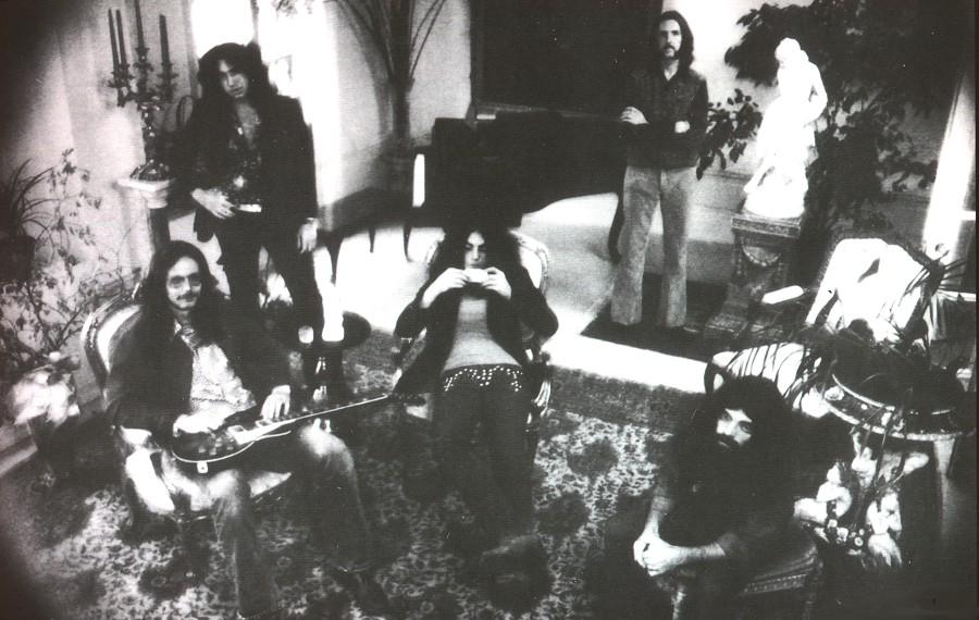 488 Kiss Destroyer 1976