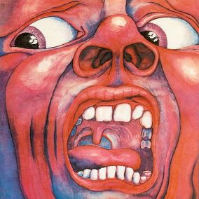 Speaking of King Crimson, In The Court of The Crimson King should be somewhere in the RS 500.