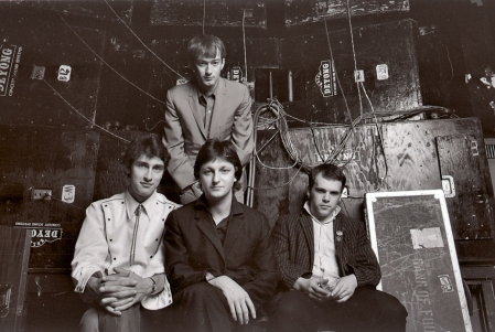 Gang of Four 01