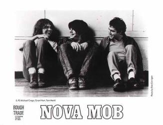 Nova+Mob