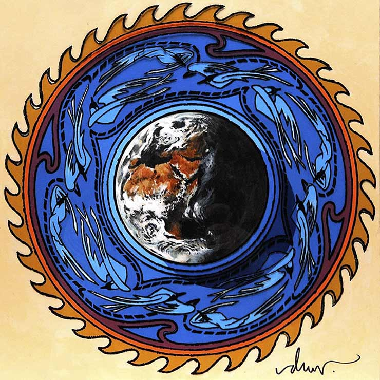 485 Earth Wind Amp Fire That S The Way Of The World 1975