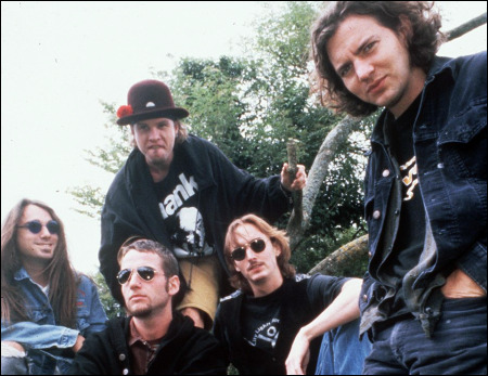 Pearl Jam Image One