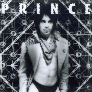 Prince's songs aren't on Youtube, so I'll show the album cover and his treasure trail.